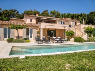 Villa Mer, Cogolin