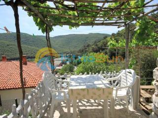 Apartment 000154 Apartment for 2 persons with extra bed (ID 329), Rabac