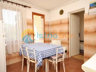 Apartment 000154 Apartment for 4 persons with extra bed and 2 bedrooms (ID 328), Rabac