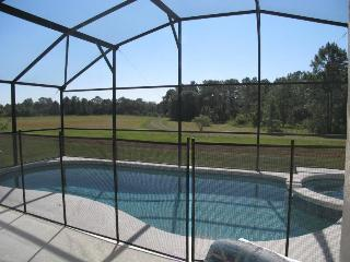 Tranquil Family Villa with Private South Facing Pool ~ RA65410