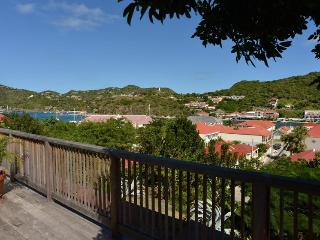 Walking Distance to Shell Beach, Gustavia