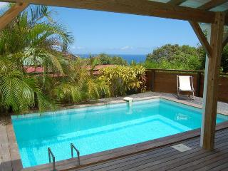 Kena - Ideal for Couples and Families, Beautiful Pool and Beach, Colombier
