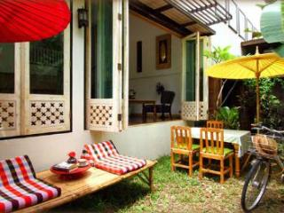 Idyllic Double in Chiang Mai!