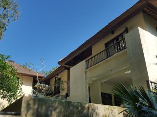 3-bedroom Villa Purnamasari located central Ubud