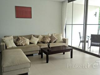 2-Bed Apartment 5 Minutes Walk to Bangtao Beach, Chalong