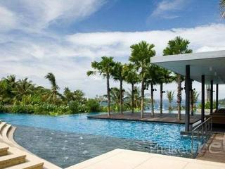 Stylish 2-Bed Apartment on Kata Hillside, Kata Beach