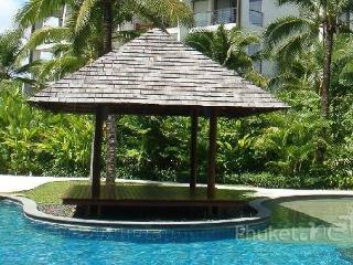 Fully-equipped 2-Bed Apartment in Bangtao, Chalong