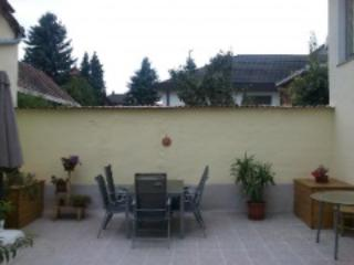 Vacation Home in Deutschkreutz (# 4782) ~ RA60371