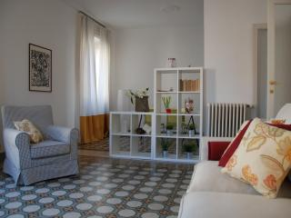 easyhomes Buonarroti Ravizza - 1 bedroom, for 4 pp, Milán