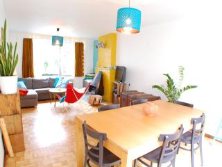Spacious and cosy house Center of Ghent, Gante