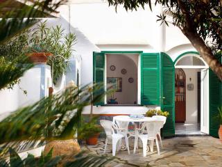 Casa Fanny, Capri
