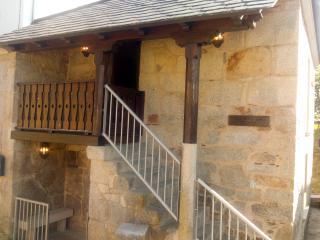 Casa Piornedo, Lugo