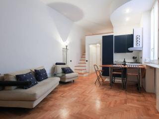 Loft in Milan- District Design