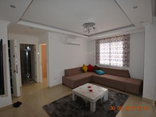 Alanya Cetrum Apartment For Rent