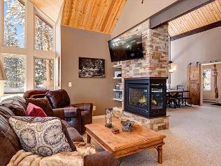Foxed Inn Breckenridge Triplex Hot Tub Breckenridge Vacation Rental