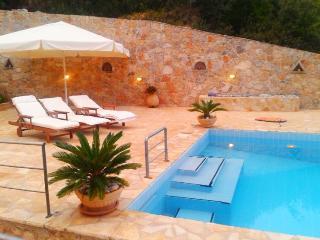 Villa Panos 4, Epidavros