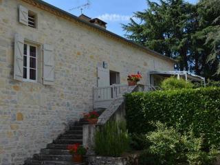 Maison Lafage en quercy, Occitanie, Saint-Denis-Catus