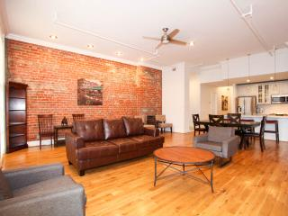 Hosteeva Downtown Two Bedroom Luxuary Condo 200, Nouvelle-Orléans