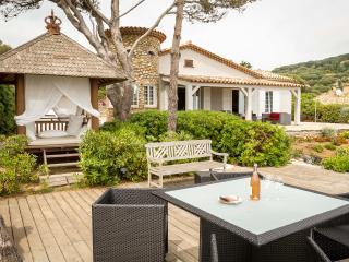 Villa Balinea - Les pieds dans l'Eau -, Ramatuelle