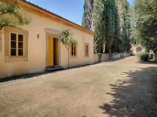 Casa Nettuno, Settignano