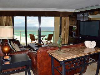 Let the sunshine and cool Gulf breeze relax your mind & body; 2-3 night stays, Miramar Beach