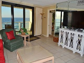 Relax with an unbelievable beach & Gulf view from the glass balcony!, Miramar Beach
