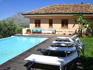 Villa Sogni d oro I like in paradise, Scopello