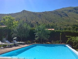 Villa Sogni d oro total relax, Scopello