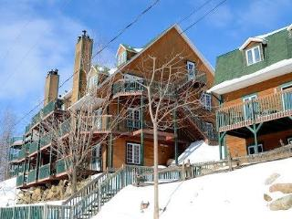 Condo for rent for the week of New Year trembling, Mont Tremblant
