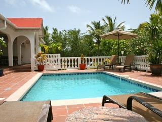 Villa BELFIORE, Orient Bay