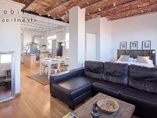 Habitat Apartments - Bailén Attic apartment, Barcelona