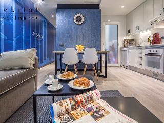 Habitat Apartments - Cool Jazz 11 apartment, Barcelona