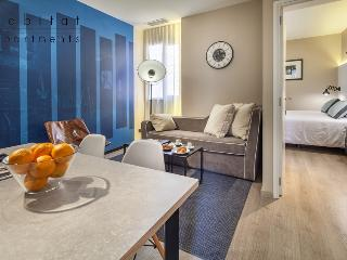 Habitat Apartments - Cool Jazz 42 apartment, Barcelona