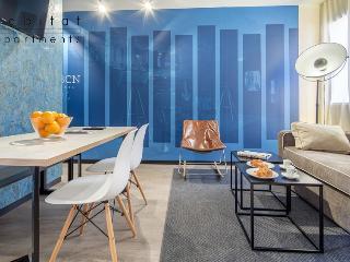 Habitat Apartments - Cool Jazz 31 apartment, Barcelona