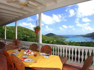 La Bella - Ideal for Couples and Families, Beautiful Pool and Beach, St. John