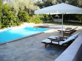 villa xristina 3, Epidavros