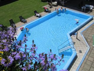 Ferienapartment mit Schwimmbad für 2 Personen, Mohnesee