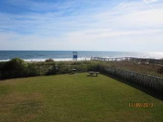 Sea Colony 13B, Carolina Beach