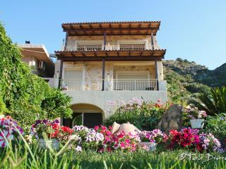 Villa Omega - Strand Ferienwohnung, Agia Pelagia
