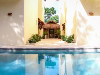 Tulum Nah luxury apartment Mex  B5