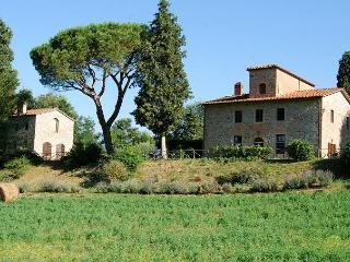 Salceta, a Tuscany Country House