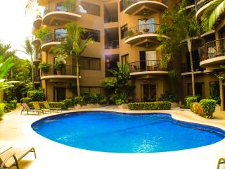 Luxury 3 bedrooms Condo right in town, Jaco