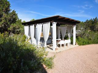 Villa a Formentera, Sant Ferran de ses Roques