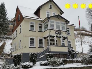 ****Bürgermeisterwohnung AltesRathaus, Wildemann