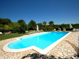 Casa Giancarlo 2 bedroom house with pool, Monterosi