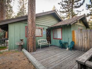Dog-friendly mountain home w/ hot tub, great views & more!, Idyllwild