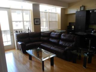 Short term Furnished Condo Apartment, Ottawa