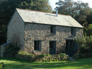 River Cottage at Carbis Mill, St Erth Praze