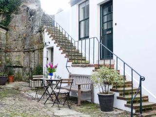 Classy & chic listed cottage, Hastings Old Town