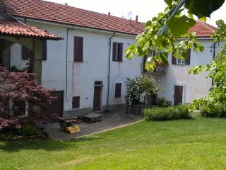 Casa del Prato A, Roccaverano
